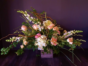 Designer\'s Choice Luxe Arrangement