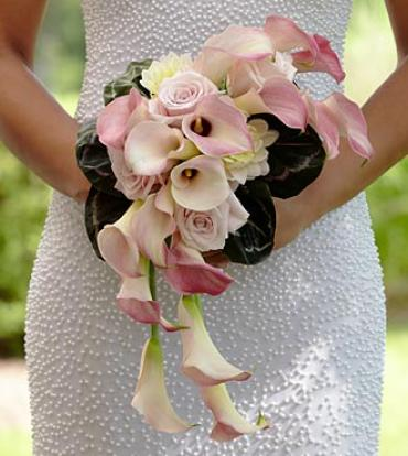 The Pink Cascade™ Bouquet
